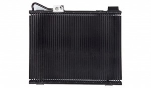2005-2007 Ford Freestyle A/C (AC) Condenser