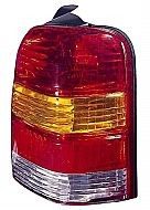 2001-2007 Ford Escape Tail Light Rear Lamp - Right (Passenger)