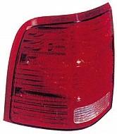 2002-2005 Ford Explorer Tail Light Rear Lamp - Left (Driver)