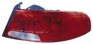2001-2006 Dodge Stratus Tail Light Rear Lamp - Right (Passenger)