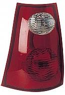 2001-2005 Ford Explorer Sport Trac Tail Light Rear Lamp - Left (Driver)