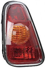 2002-2006 Mini Cooper Tail Light Rear Lamp - Left (Driver)