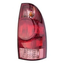 2005-2008 Toyota Tacoma Tail Light Rear Lamp - Right (Passenger)