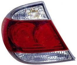 2005-2006 Toyota Camry Tail Light Rear Lamp (USA / SE Model) - Right (Passenger)