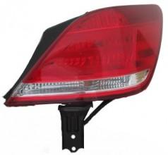 2005-2010 Toyota Avalon Tail Light Rear Lamp - Right (Passenger)