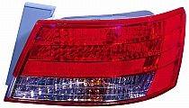 2006-2007 Hyundai Sonata Tail Light Rear Lamp (2.4L / 3.3L) - Right (Passenger)