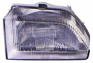 1990-1993 Acura Integra Fog Light Lamp - Right (Passenger)
