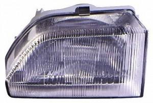 1990-1993 Acura Integra Fog Light Lamp - Left (Driver)