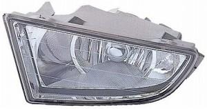 2001-2003 Acura MDX Fog Light Lamp - Left (Driver)