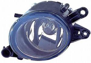 2002-2005 Audi A4 Fog Light Lamp - Left (Driver)