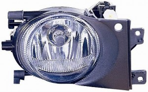2001-2003 BMW 525i Fog Light Lamp - Right (Passenger)