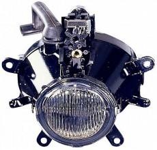 2002-2005 BMW 330i Fog Light Lamp - Left or Right (Driver or Passenger)