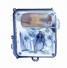 2004-2009 Cadillac SRX Fog Light Lamp - Right (Passenger)