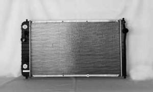 2002-2005 Pontiac Sunfire Radiator