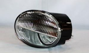 2003-2005 Chrysler Sebring Fog Light Lamp - Left (Driver)