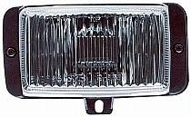 1994-1997 Chevrolet (Chevy) S10 Pickup Fog Light Lamp - Left or Right (Driver or Passenger)