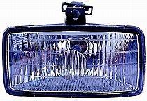 1992-2000 Chevrolet (Chevy) Tahoe Fog Light Lamp - Left or Right (Driver or Passenger)