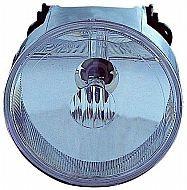 2000-2006 GMC Suburban Fog Light Lamp - Left or Right (Driver or Passenger)