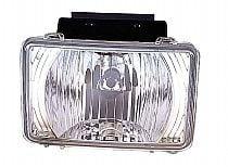2004-2011 GMC Canyon Fog Light Lamp - Left or Right (Driver or Passenger)