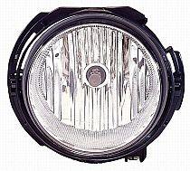 2006-2010 Chevrolet (Chevy) HHR Fog Light Lamp - Right (Passenger)