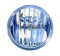 2007-2008 Chevrolet (Chevy) Tahoe Fog Light Lamp - Left or Right (Driver or Passenger)