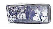 2007-2011 Chevrolet (Chevy) Silverado  Fog Light Lamp - Right (Passenger)