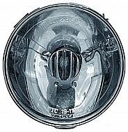 1997-2000 Dodge Dakota Fog Light Lamp - Right (Passenger)