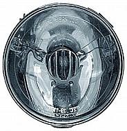 1998-2000 Dodge Durango Fog Light Lamp - Left (Driver)