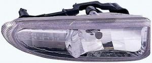 2000-2001 Dodge Neon Fog Light Lamp - Right (Passenger)