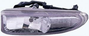 2000-2001 Dodge Neon Fog Light Lamp - Left (Driver)