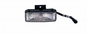 1999-2004 Dodge Caravan Fog Light Lamp - Left or Right (Driver or Passenger)