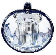 2004-2006 Dodge Durango Fog Light Lamp - Left or Right (Driver or Passenger)