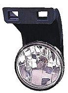 1999-2002 Dodge Ram Fog Light Lamp - Right (Passenger)