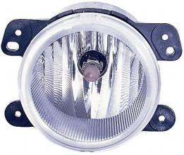 2005-2007 Dodge Magnum Fog Light Lamp - Left or Right (Driver or Passenger)