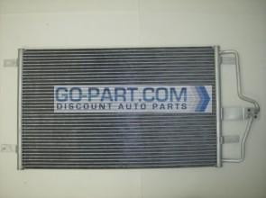 2005-2010 Ford Escape Hybrid A/C (AC) Condenser