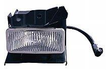 1995-1998 Ford Explorer Fog Light Lamp - Right (Passenger)