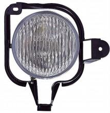 1998-2003 Ford Escort Fog Light Lamp - Right (Passenger)