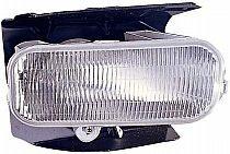 1999-2003 Ford F-Series Heritage Pickup Fog Light Lamp - Right (Passenger)