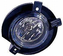 2002-2005 Ford Explorer Fog Light Lamp - Left (Driver)