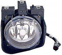 1999-2001 Ford Explorer Fog Light Lamp - Right (Passenger)