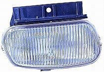1998-2000 Ford Ranger Fog Light Lamp - Right (Passenger)