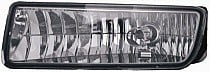 2003-2004 Ford Expedition Fog Light Lamp - Right (Passenger)
