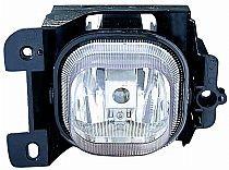 2004-2005 Ford Ranger Fog Light Lamp - Left (Driver)