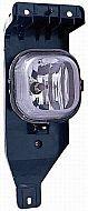 2005-2007 Ford F-Series Super Duty Pickup Fog Light Lamp - Right (Passenger)