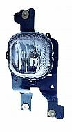 2008-2010 Ford F-Series Super Duty Pickup Fog Light Lamp - Right (Passenger)