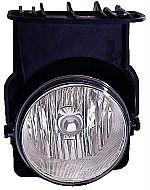 2003-2004 GMC Sierra Fog Light Lamp - Right (Passenger)
