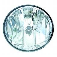 2002-2009 GMC Envoy Fog Light Lamp - Left or Right (Driver or Passenger)
