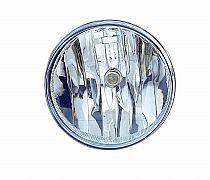 2007-2011 GMC Sierra Fog Light Lamp - Right (Passenger)