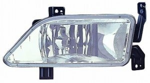 2006-2008 Honda Pilot Fog Light Lamp - Right (Passenger)