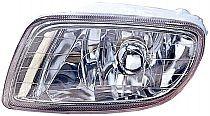 2001-2003 Hyundai Elantra Fog Light Lamp - Left (Driver)